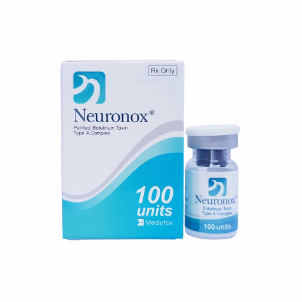 NEURONOX 100UI