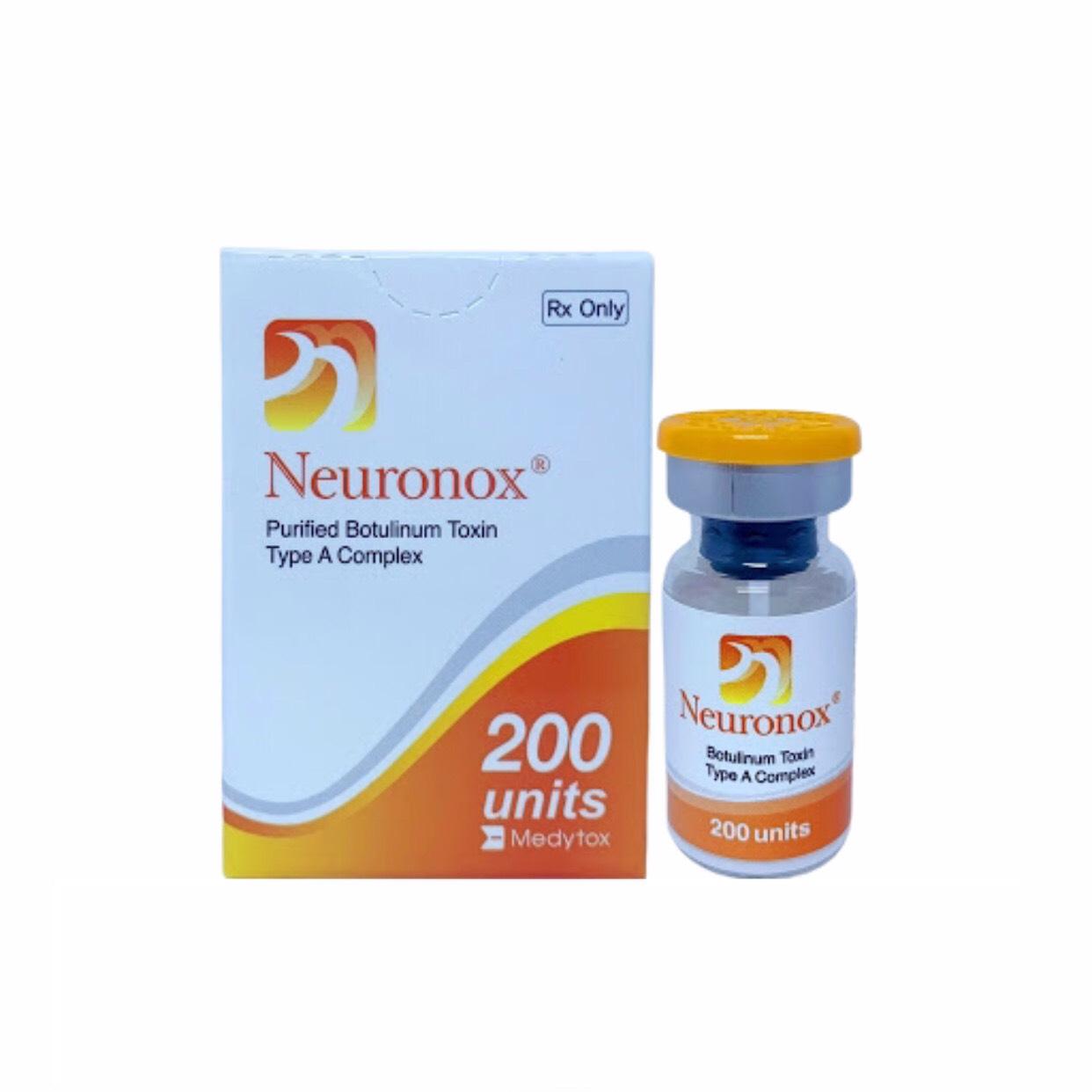 NEURONOX 200